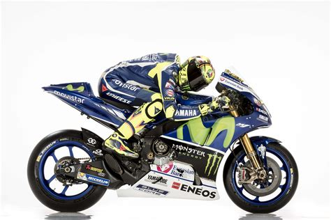and rossi gallery 2016 yamaha motogp team livery bikesrepublic
