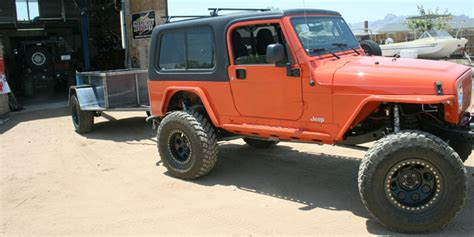 how to prep your jeep wrangler for paint road