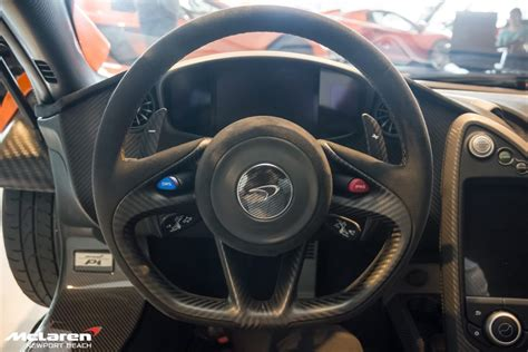 orange mclaren interior tarocco orange 2015 mclaren p1 for sale