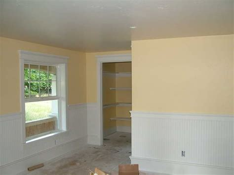 Wainscoting Cost Home Depot by 17 Best Images About Wainscoting Home Depot Installation