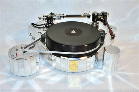 300000 Luxury Ythink Turntable The Reference Ii by Unique Turntables 8 Different Ways To Play Lps