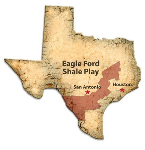 texas shale map earthly musings wayne ranney s geology a trip to the booming eagle ford shale