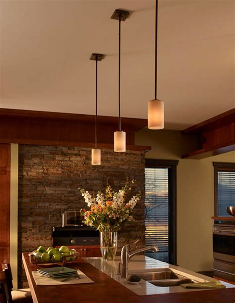 Contemporary Pendant Lighting For Kitchen Feiss P1186htbz Heritage Bronze Mini Pendant Contemporary Kitchen Chicago By
