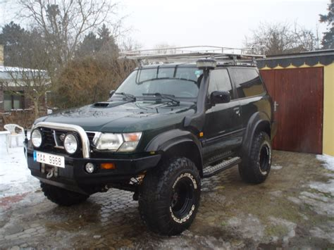 nissan patrol 1990 off road 1000 images about nissan patrol 4x4 on pinterest nissan