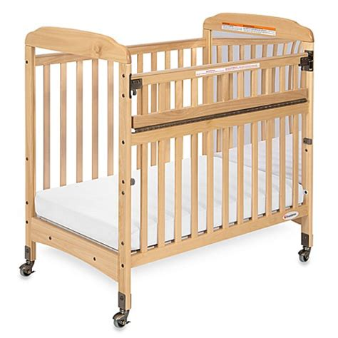 Baby Furniture Gt Foundations 174 Serenity 174 Compact Safereach Foundations Baby Cribs