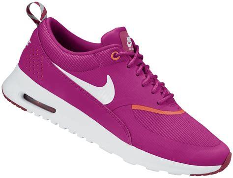 Nike Air Max Thea Pink nike air max thea w schuhe pink im weare shop