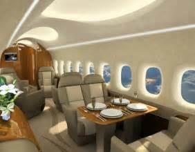 Private Jet Interiors Airlines Jet Airways Interior