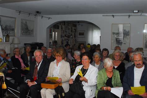 haus zoar mönchengladbach programm friedrich spee akademie bildergalerie