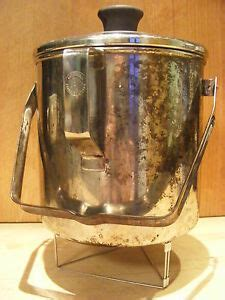 utralight meths stove with strong pot stand for backpacking bushcraft ebay