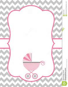 baby shower card stock images image 36214234
