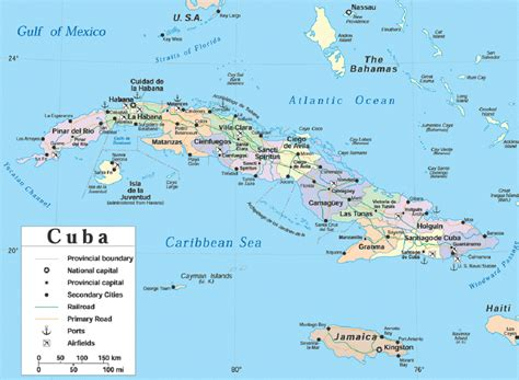 cuba on a map the largest cuban flag and map travel around the