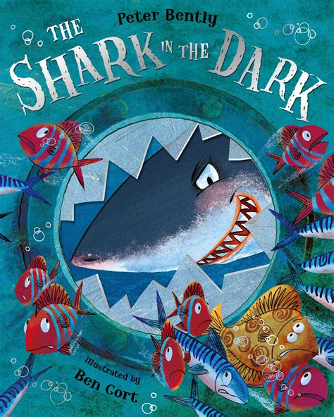 Shark In The shark week sunflower storytime