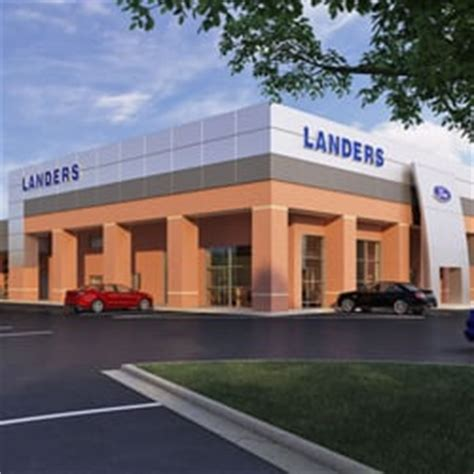 ford dealership in tn landers ford dealership 22 reviews car dealers 2082