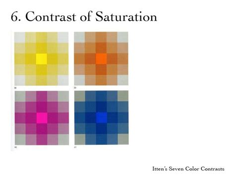 40 best the science of color images on color