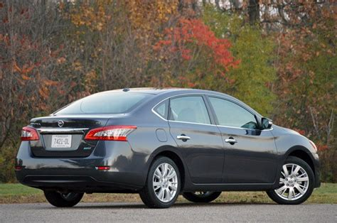 Nissan Sentra 2013 Price by 2013 Nissan Sentra Price Features