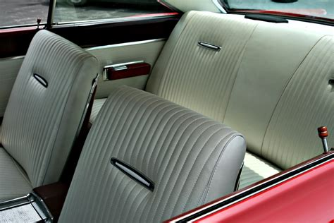 Automotive Upholstery by Classic White Auto Interior Upholstery Garage