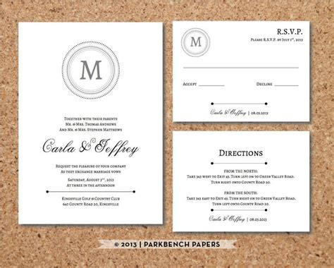 5 x 7 invitation template 138 best microsoft word images on
