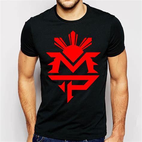 Sleeve Six Deuce Tsirts A 04 Terbaru manny pacquiao t shirts sleeve o neck mp boxer cotton mens tees tops free