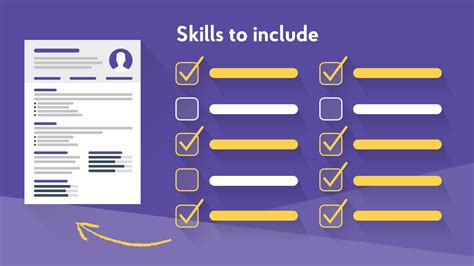 resume skills list job application form countdown resume skills