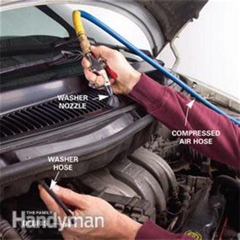 Motor Washer Honda Crv 2007 2012 2000 2006 Ori windshield washer repair family handyman