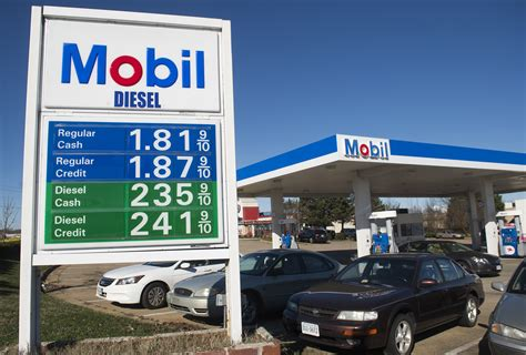 Exxonmobil Gift Card Customer Service - cheap gas prices to remain with strong oil production money
