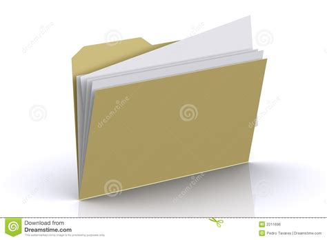 How To Make A Folder Out Of Paper - how to make a folder out of paper 28 images used file