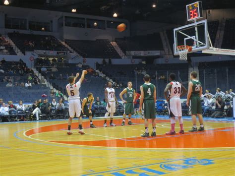 Section 5 Basketball by Section V Boys Basketball Official Website