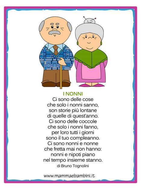lettere per i nonni i nonni valore aggiunto nella nostra societ 192