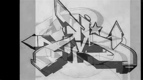wildstyle graffiti letters causeturk youtube