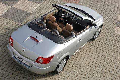 renault megane 2003 renault megane cabriolet review 2003 2005 parkers