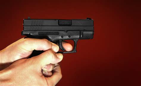 Galerry springfield xd compact 9mm handguns