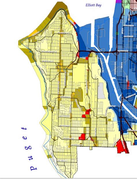 seattle development map west seattle how high is high for lowrise