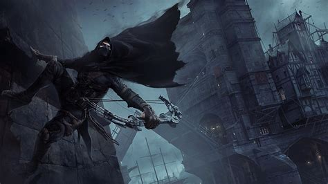 thief game thief steam activated full pc game download