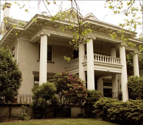 neoclassic style neoclassical house style house design plans