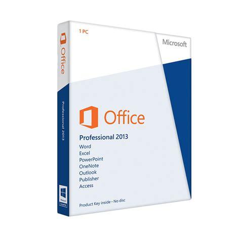 blibli office jual microsoft office professional 2013 software online