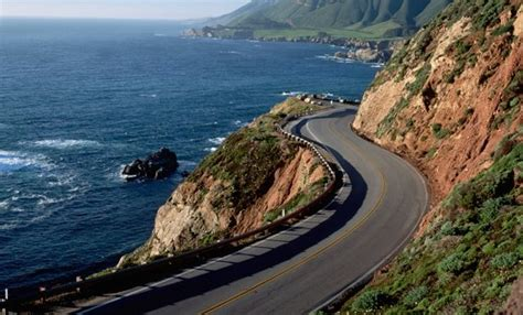 Driving Pch From La To Sf - route 1 pacific highway this route goes down the whole west coast of america down to