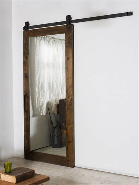 Bathroom Mirror Doors | mirror door