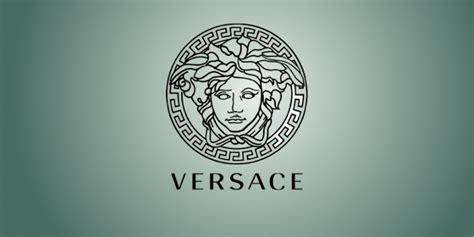 versace logo history gianni versace s p a