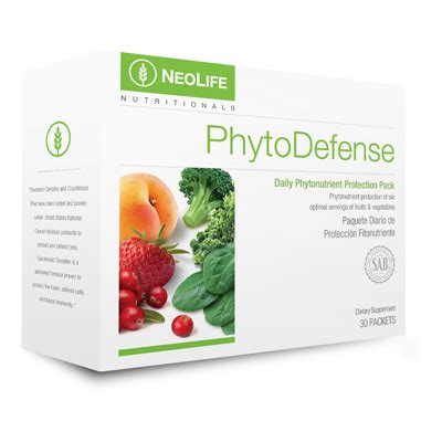 Neolife Healthy Detox by Gnld Products Gnld Phytodefense 174 Supplements Gnld