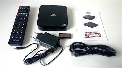 android tv review venz v10 review android tv box powered by amlogic s905 androidtvbox eu