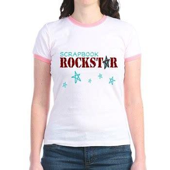 T Shirts Because Secretly Youre A Rockstar by T Shirt Tuesday Scrapbook Rockstar X2 The Scrap Shoppe