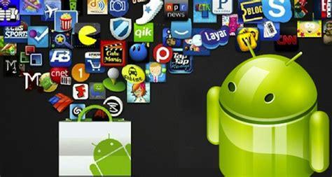 Android Yang Ada Tv 8 aplikasi yang wajib ada di smartphone android anda