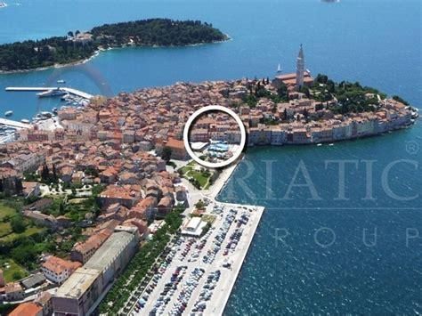 rovigno appartamenti sul mare croazia rovigno rovinj appartamento con tre camere