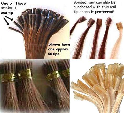 Different Types Of Hair Extensions Methods by Different Types Of Hair Extensions Methods Hair Weave