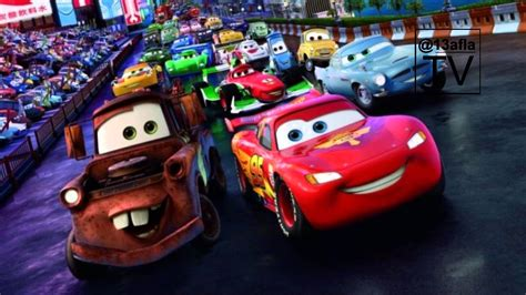 film cars 3 movie cars 3 movie 2017 comingsoon youtube