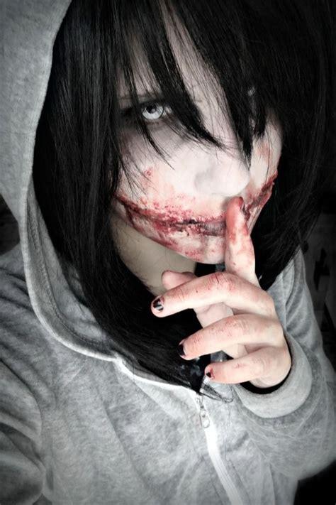 the toymaker killer amanda yukki strife jeff the killer photo