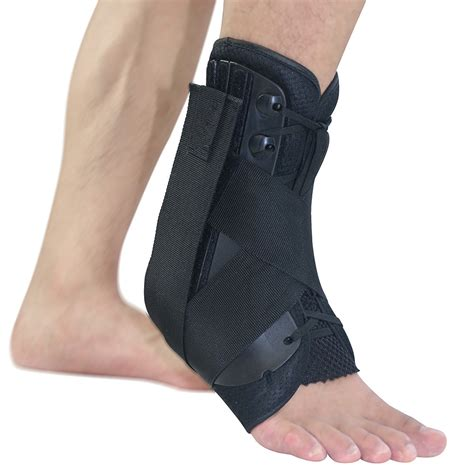 Sale Ankle Support Lp 650 2 pcs kuangmi ankle support brace sports volleball foot stabilizer basketball ankle