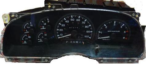automotive repair manual 2005 lincoln navigator instrument cluster 1998 lincoln navigator instrument cluster repair
