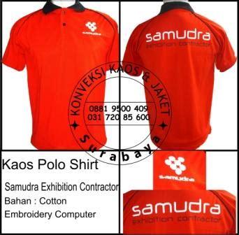 Kaos Tshirt Baju Grande 1 desain poloshirt keren model kaos polo konveksi kaos