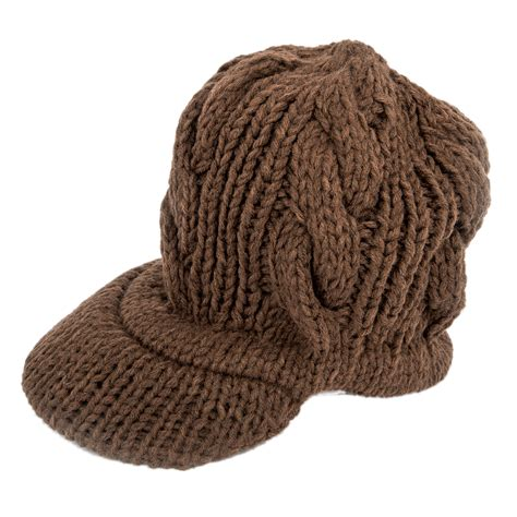 cable knit beanie pattern slouchy cabled pattern knit beanie crochet rib hat